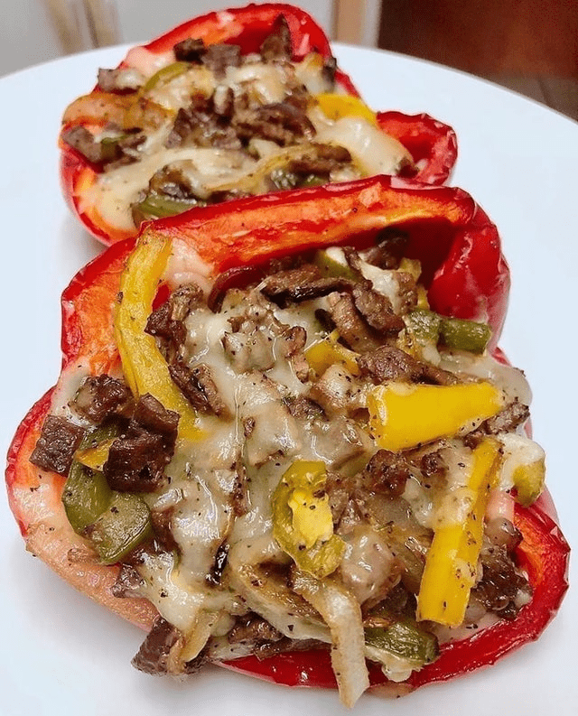 keto stuffed peppers, are bell peppers keto, keto stuffed peppers recipe, keto bell peppers, keto stuffed peppers ground beef, peppers on keto, keto stuffed peppers with cauliflower rice, are red peppers keto,